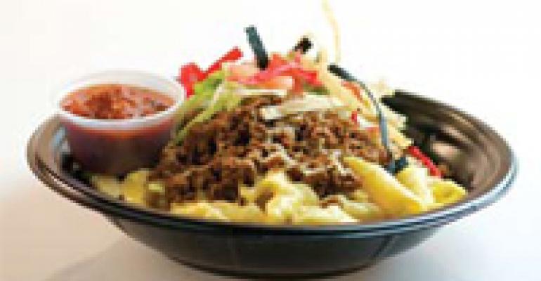 Texican Mac & Cheese