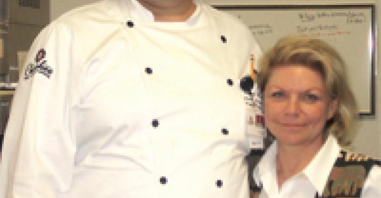 Menu Expert Arlene Spiegel Offers tips on How to Build a More Effective Dessert Menu
