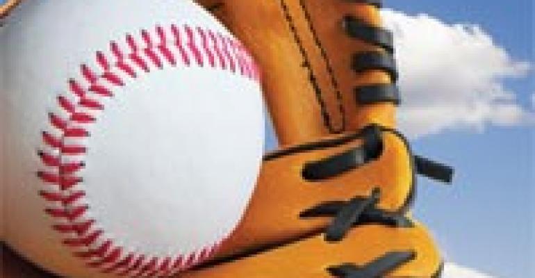 Budget Ballpark Eats