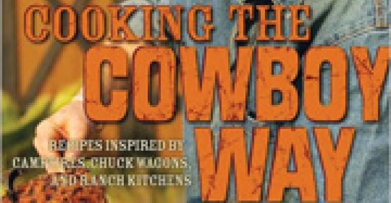 Book Review: Cooking the Cowboy Way