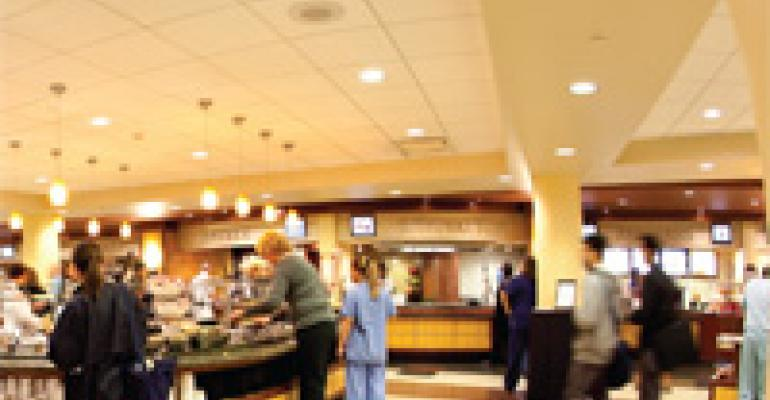 FM Innovator: University Hospitals of Cleveland