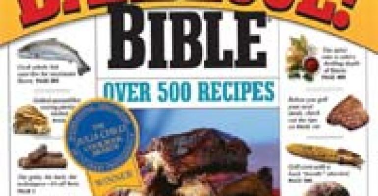Preaching the Good Word: The Barbecue Bible