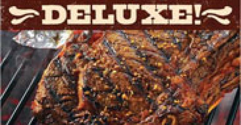 Book Review: Barbecue Secrets Deluxe!