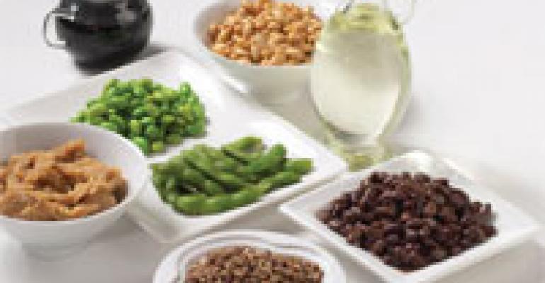 Bean Cuisine: Low Fat, High Nutrients