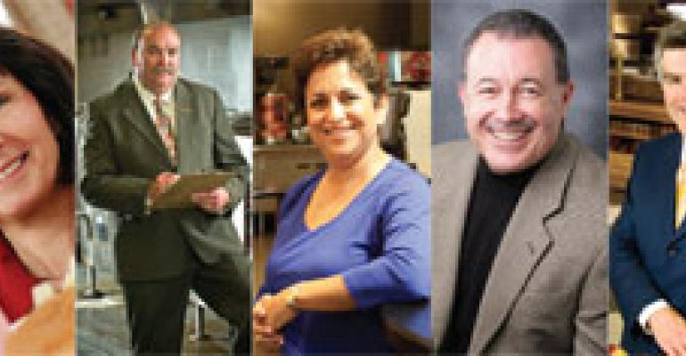 2010 IFMA Silver Plate Awards: The Onsite Winners