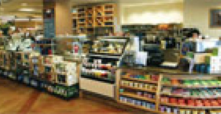 Incorporating Sustainability in Your C-Store Award