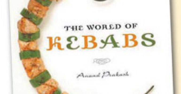 The World of Kebabs: A Chat with the Author