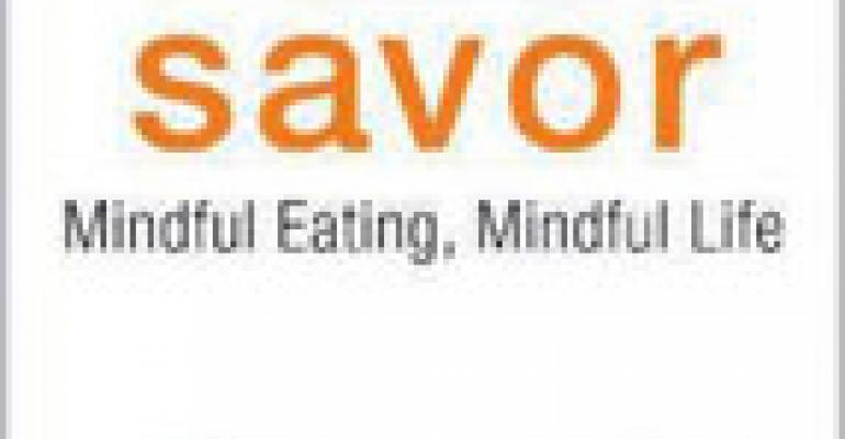Book Review: Savor: Mindful Eating, Mindful Life