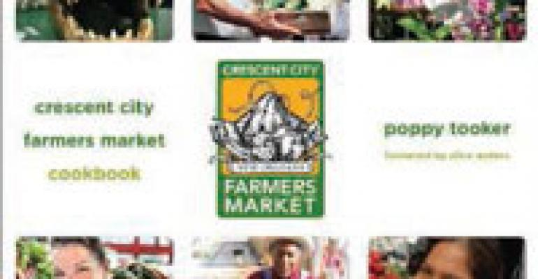 Book Review: Crescent City Farmers Market Cookbook
