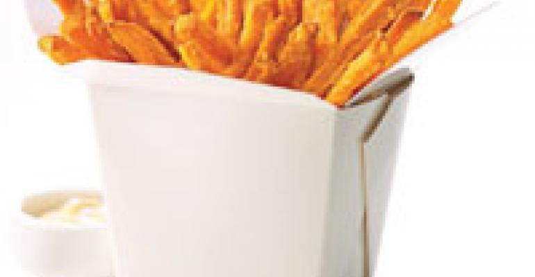 Facts on Sweet Potatoes