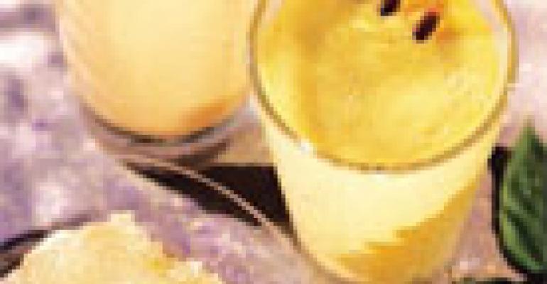 Top 10 Breakfast Trends for 2011