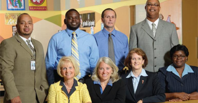Orange County Schools: The Big Turnaround