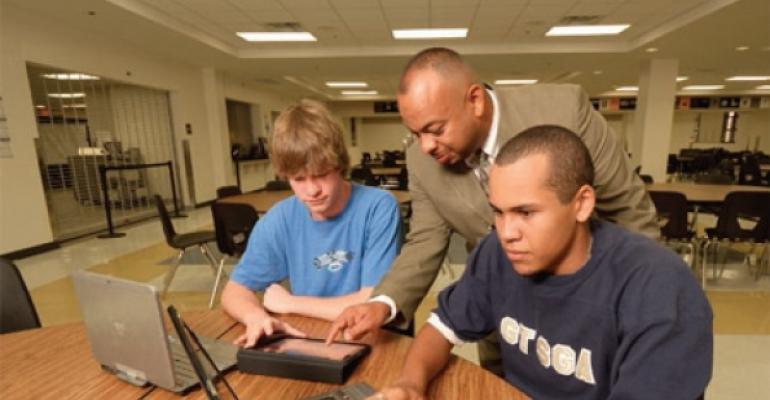 Orange County Schools Uses Social Media to Engage Young Customers