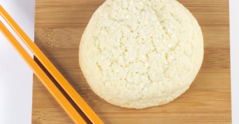 Japanese Melon Bread
