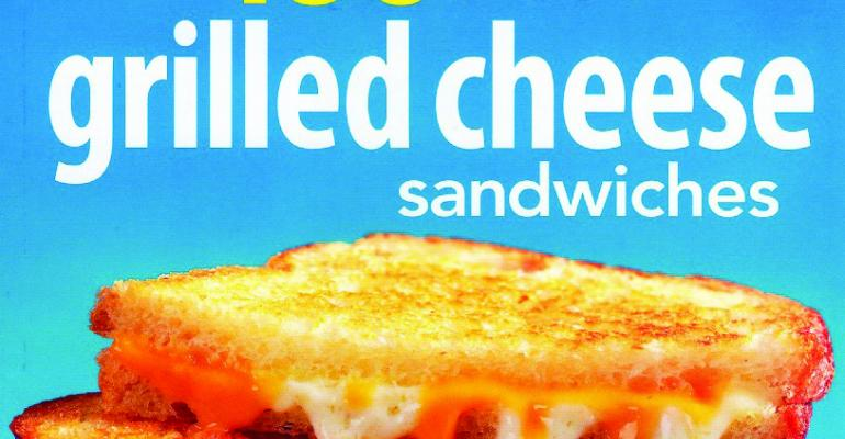 150 best grilled cheese sandwiches