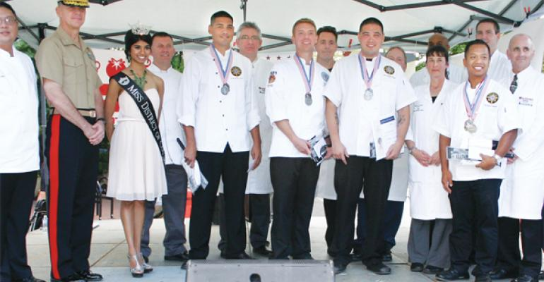 MHA Names Culinary Competition Winners