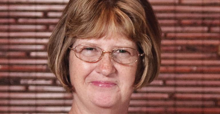 FM Profile: Paula Bradley