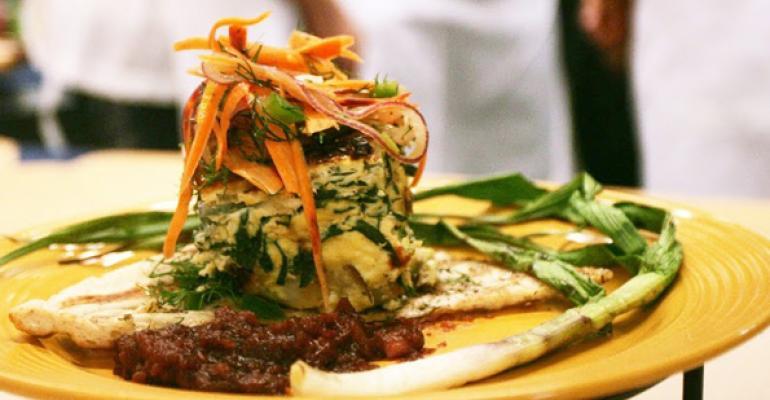 Recipe: Fennelicious Frittata