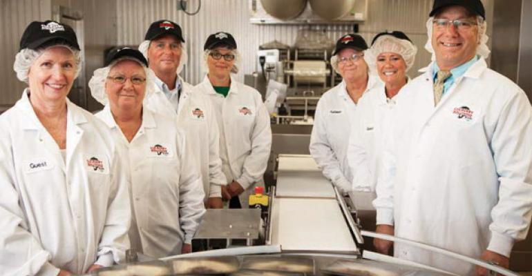 Left to right Kathy Moore Food amp Nutrition Director Gulf Coast Medical Center Diane Rasi Food amp Nutrition Director Cape Coral Hospital Rich Roberts Operations Director Culinary Solutions Crissy Tucker Food amp Nutrition Director Lee Memorial Hospital Kathleen Ferraiolo Transportation amp Logistics Manager Culinary Solutions Deana Brill Food amp Nutrition Director Healthpark Medical CenterGolisano Childrenrsquos Hospital Larry Altier System Director Food amp Nutrition Lee Memorial Health System