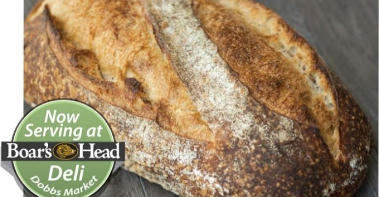 Emory Dining Partners With Alum on Artisanal Breads