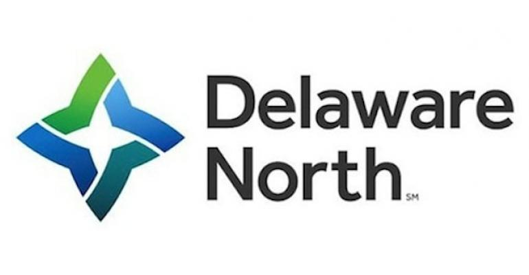 Delaware North Unveils New Brand Identity, Logo