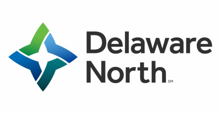 Delaware North Reshuffles Top Management