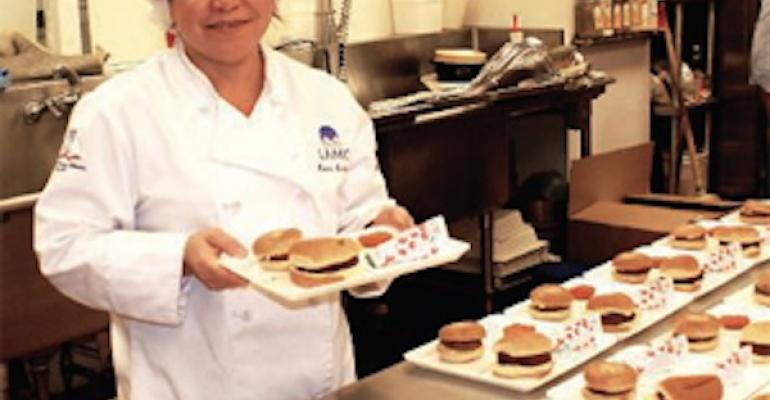 LAUSD to Expand Supper Program