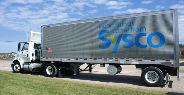 Sysco responds to FTC's move to block US Foods merger