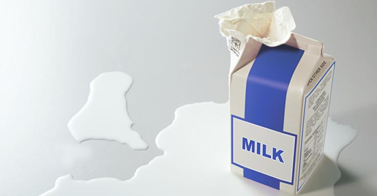 5 Things: Congressmen take on milk consumption and districts dump polystyrene trays