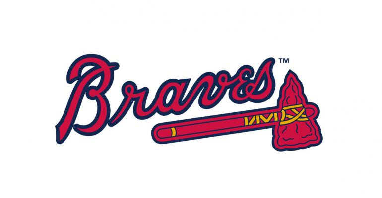 Braves select Sportservice for new ballpark