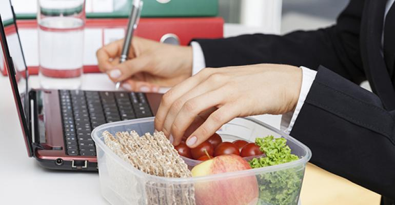 5 Things: UK lunches can be searched, items thrown away, minister says