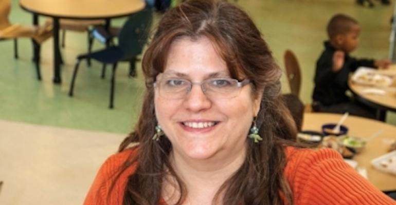 Leah Schmidt to head dining at St. Joseph Schools