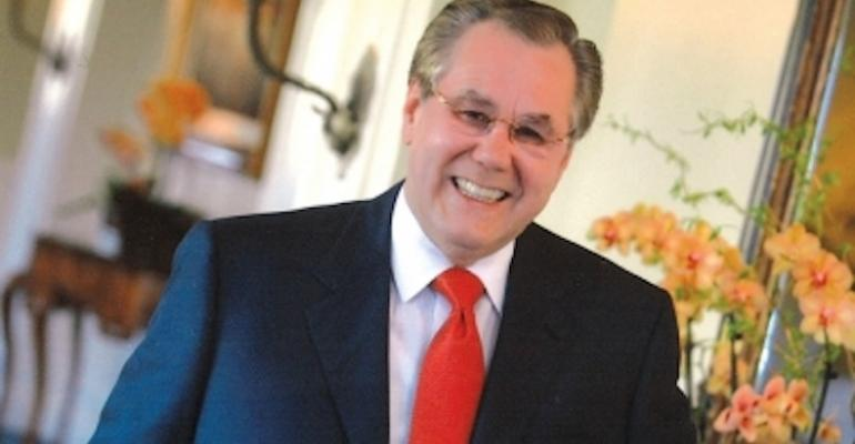 TrustHouse ChairmanCofounder Michael J Bailey