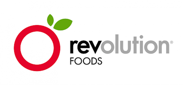 Revolution Foods takes over meal delivery at San Francisco Schools