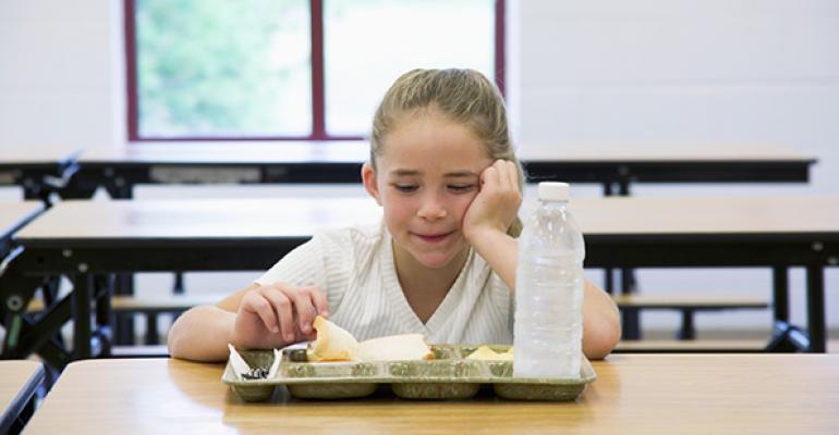 """Going """"Inside School Food"""""""