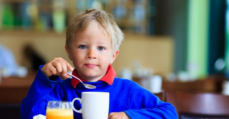 5 things: Breakfast in the classroom not linked to obesity, study finds