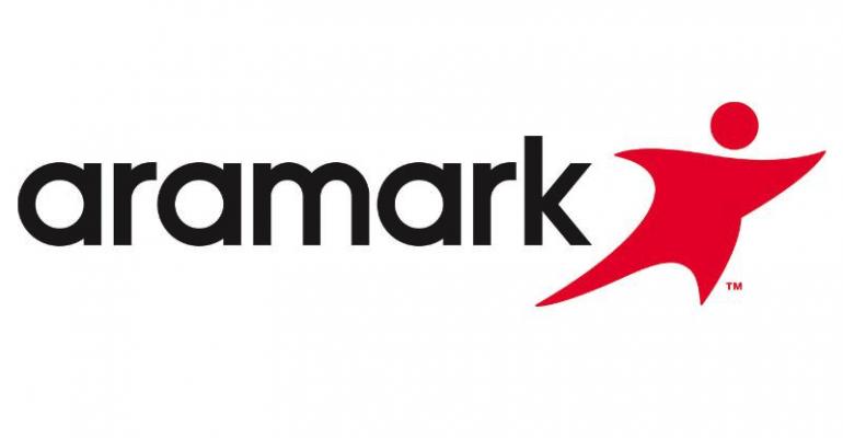 UT extends Aramark to 2027
