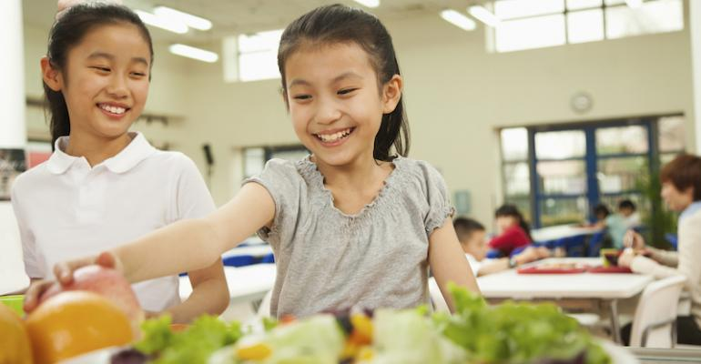 USDA updates child nutrition professionals on Healthy, Hunger-Free Kids Act