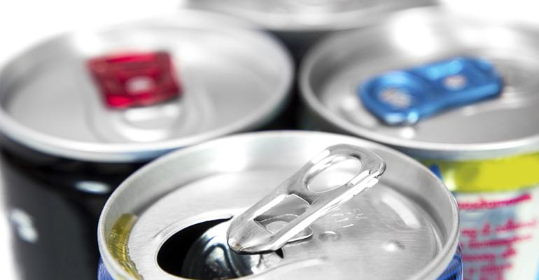 "5 things: College bans energy drink sales citing ""high-risk sexual activity"""