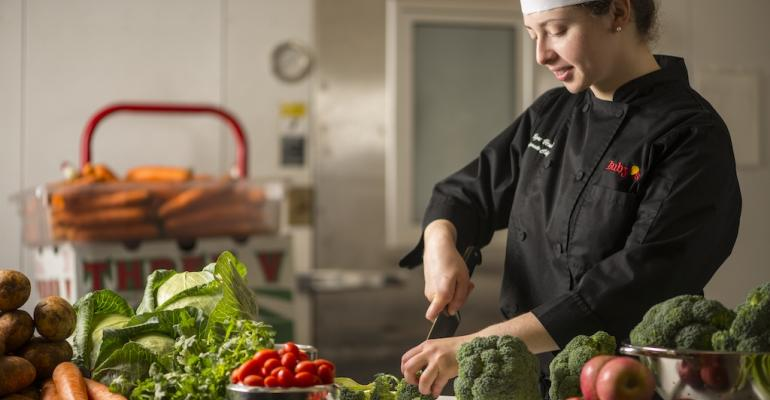 FM 50 2016: No. 46 Luby's Culinary Services
