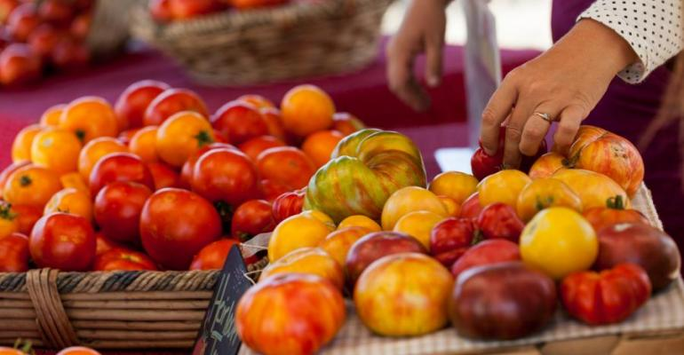 USDA report shows farm-to-school programs expanding