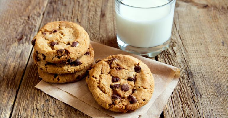 3 Quick Bites: The sweet science behind milk and cookies