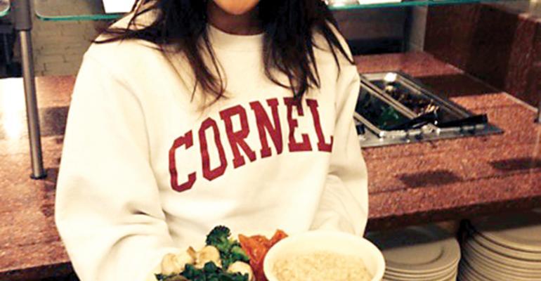 Morning Zhou  (Rice Congee)