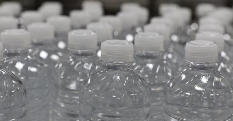 WUSL claims success on bottled water ban