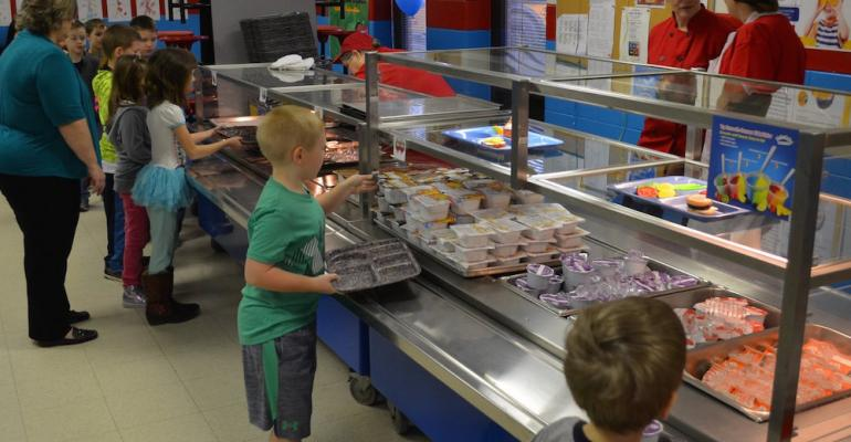Case study: One district's success with increasing breakfast participation