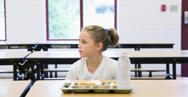 "5 things: School puts students in ""lunch isolation"" over late payment"