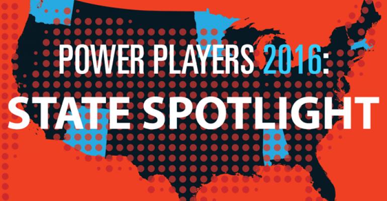 Power Players 2016 State Spotlight