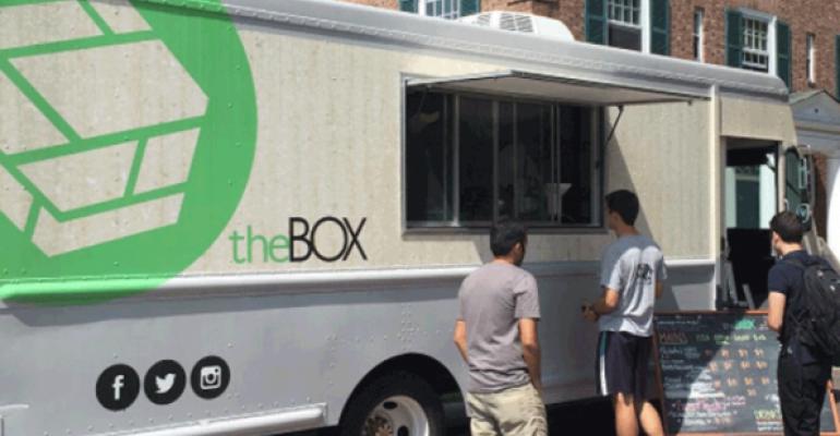 the box truck dartmouth