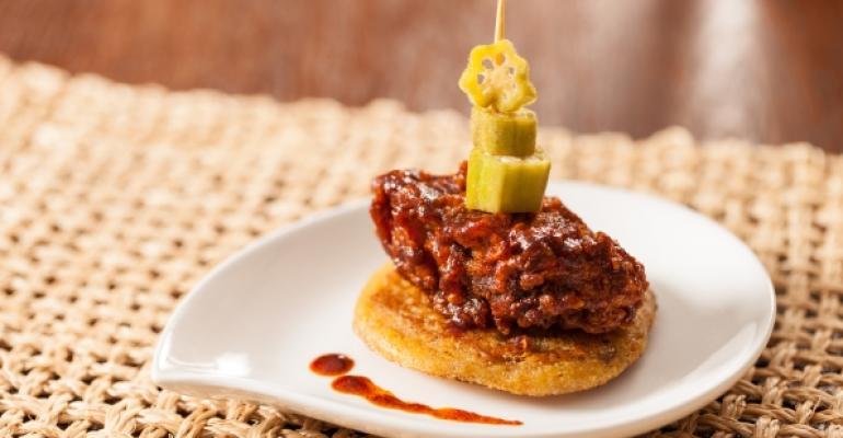 Cool Recipe Alert: Nashville Hot Duck