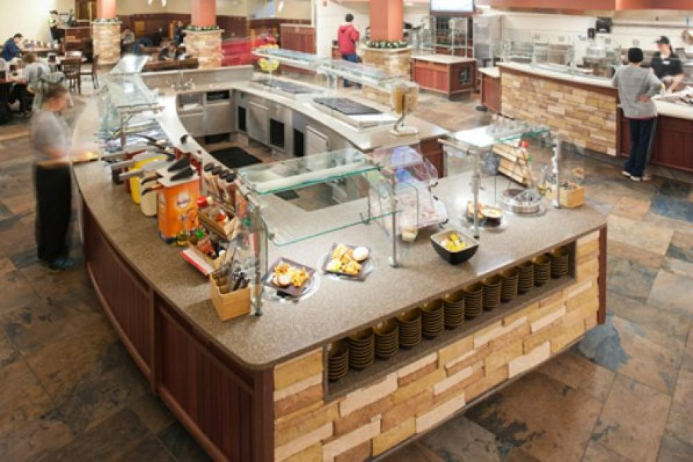 A Look Inside Ohio State's Foodservice Operations